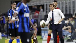 Kalau Inter Tak Puas, Conte Bersedia Mundur