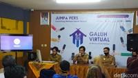 Aplikasi Galuh Virtual, Ajak Pendatang ke Situs Budaya Ciamis