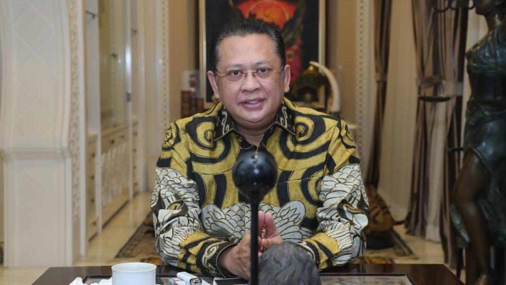 Pemuda RI Capai 64 Juta Jiwa, Ketua MPR Sebut Bisa Mubazir Kalau...