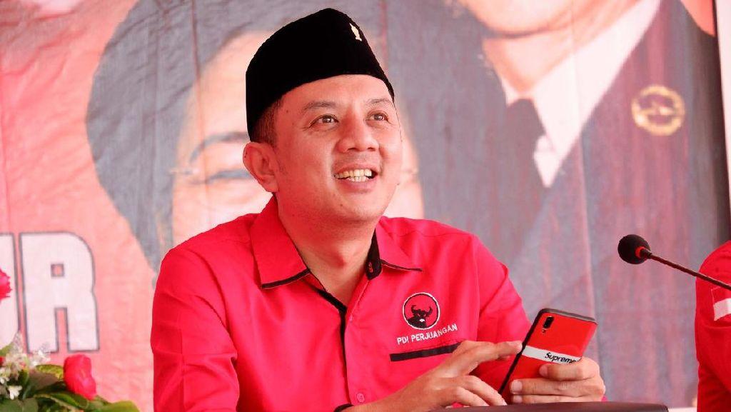 PDIP Jatim Sebut Rekomendasi Calon di Pilwali Surabaya Belum Turun