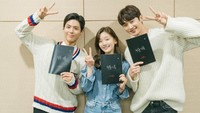 6 Fakta Record Of Youth, Drama Korea Baru Park Bo Gum-Park So Dam