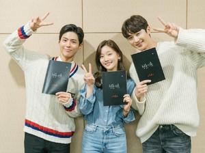 5 Drama Korea Terbaru yang Akan Tayang di Netflix