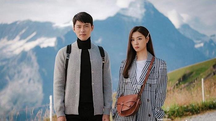 Drama Korea Seo Ji Hye