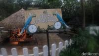 Serunya Berwisata Edukasi di Peternakan Eco Green Park