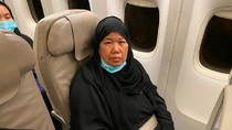 Dubes Agus Maftuh Cerita Detik-detik Menegangkan Penyelamatan TKI Ety Toyyib