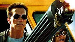Sinopsis The Last Stand, Film Arnold Schwarzenegger Garapan Sutradara Korea