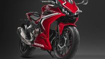 Motor Baru Honda Punya Tampang Mirip Fireblade, Harga Rp 100 Jutaan