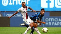 Video Lautaro Gagal Penalti, Inter Kalah dari Bologna