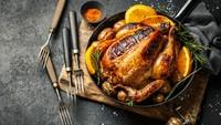 Ini Jumlah Kalori pada 5 Bagian Daging Ayam, Dada hingga Sayap