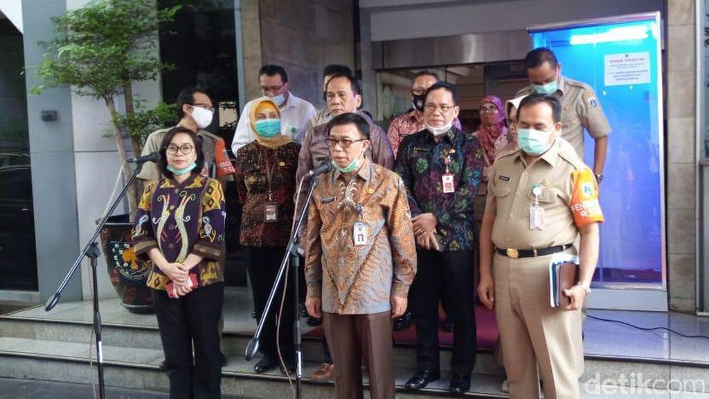 DKI Klaim Jalur Zonasi Sesuai Permendikbud, Ortu Peserta PPDB Protes