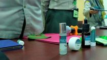 Terdaftar Sebagai Jamu, Roll On-Inhaler Eucalyptus Tak Dilabel Antivirus