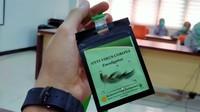 Kalung Eucalyptus Vs Gelang Power Balance, Ini Bedanya Menurut Kementan