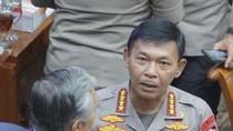 Jenderal Idham: Ada Surplus 288 Kombes dan 213 Pati di Polri