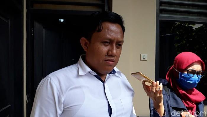 Kasat Reskrim Polres Sukoharjo AKP Nanung Nugroho
