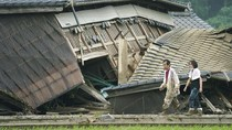 50 Korban Jiwa Akibat Banjir & Longsor di Jepang