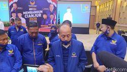 Target Menang di Pilkada 6 Daerah, NasDem Jabar Bidik Calon Petahana