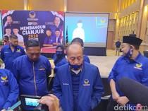 Fraksi NasDem Perintahkan Anggotanya Ngantor Lagi ke DPR