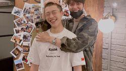 Salam Perpisahan Lee Min Ho ke Woo Do Hwan yang Siap Wamil