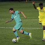 Villarreal Vs Barcelona: Gol Messi Dianulir VAR, Blaugrana Menang 4-1