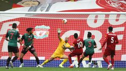 Liverpool Vs Aston Villa: The Reds Menang 2-0