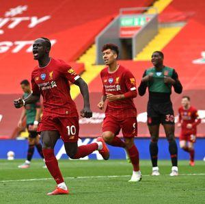 Liverpool Mau Menang Terus, Soal Rekor Belakangan