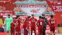 Nggak Mau Beli Striker Baru Apa, Liverpool?