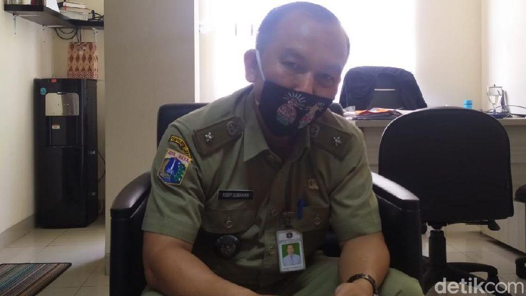 DKI Ungkap Kronologi Lurah Grogol Selatan Bantu Urus e-KTP Djoko Tjandra