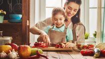 Ikutan Eksperimen Mola Kids Kitchen Science, Ada Hadiah Rp 50 Juta
