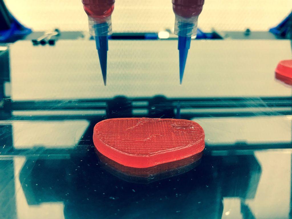 Mesin Printer Untuk Cetak Makanan
