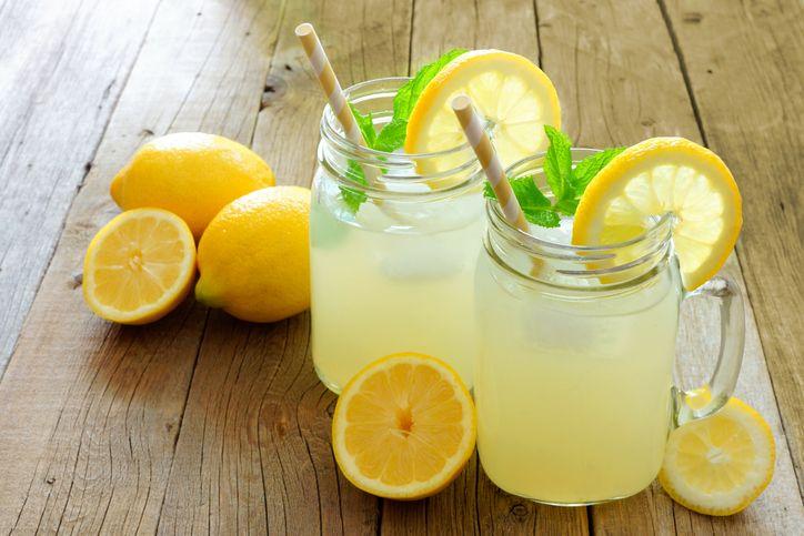 5 Minuman Mengandung Vitamin C