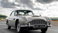 Hanya Ada 25 Unit, Mobil James Bond Dijual Rp 50 M