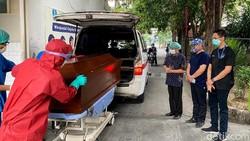 IDI: Sudah 401 Dokter di Indonesia Wafat Akibat COVID-19