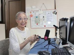 39 Tahun Main Game, Nenek 90 Tahun Lebih Jago dari Kamu Main Call of Duty
