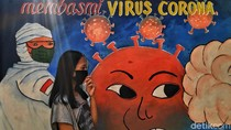 13 Gejala COVID-19 Ini Paling Sering Dirasakan Pasien Corona di DKI
