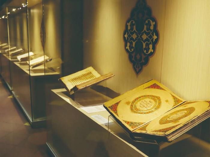 Alhamdulillah, Museum Al Quran TMII Kembali Dibuka di Era New Normal