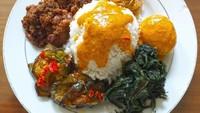 Nasi Padang Jadi Alat Diplomasi Indonesia untuk Dunia, Mungkinkah?