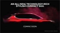 Nissan Motor Co., Ltd. akan meluncurkan Nissan Magnite pada 16 juli mendatang. Mobil ini akan bersaing dengan si kembar Daihatsu Rocky dan Toyota Raize. (Foto: Motor1)