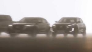 Penampakan Calon Mobil SUV Murah Nissan