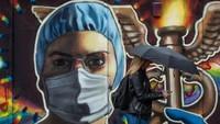 WHO Investigasi Asal-usul COVID-19 di China, Pakar: Telat Enam Bulan
