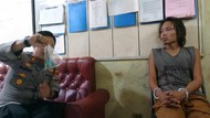 Kesal Tak Diberi Uang, Preman Tusuk Pedagang di Pasar Merak