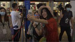Bandara Buka Penerbangan Palsu untuk Traveler yang Kangen Naik Pesawat