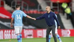Manchester City Kalah, Guardiola Terheran-heran