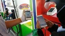Pertamina Mulai Uji Coba Transaksi Nontunai di Surabaya