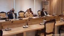 Pimpinan DPR Panggil Komisi VII Minta Penjelasan soal CSR