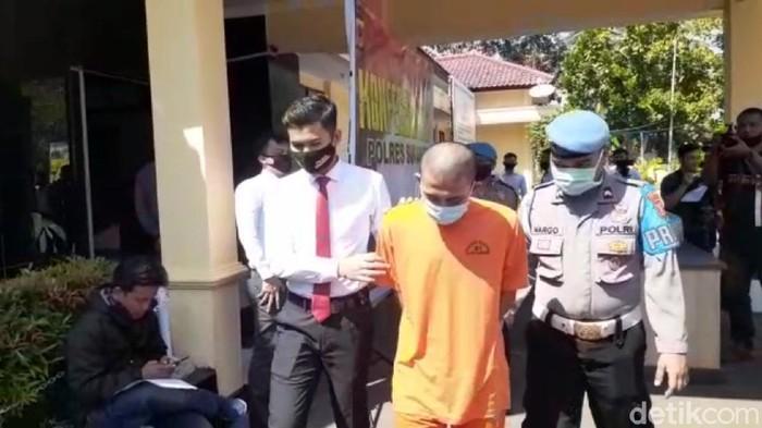 Polisi periksa 30 korban predator seks Bang Jay di Sukabumi