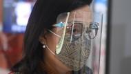 7 Bulan Dihajar Corona, Sri Mulyani: Angka Kemiskinan Balik ke 9,7%
