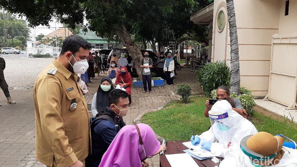 Ada Rapid Test Gratis di Kota Probolinggo Bagi Santri hingga Calon Mahasiswa