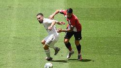 Rahasia Real Madrid Kukuh di Puncak Klasemen
