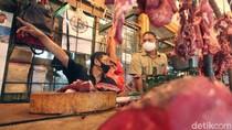 Ribuan ASN DKI Sidak Serentak di Pasar Tradisional, Ada Apa?