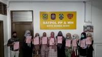 Geram Walkot Gegara Viral Pesepeda Wanita Tak Berjilbab di Banda Aceh